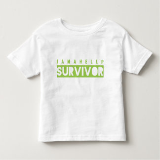 HELLP Survivor Toddler T-Shirt