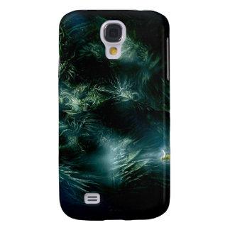 Hells Fury  Galaxy S4 Covers