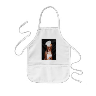 Hell's kitchen reject kids apron