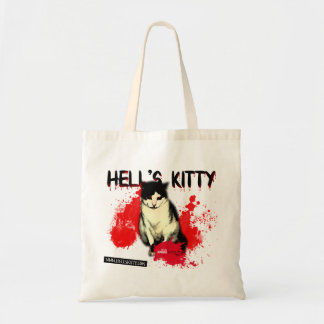 Hell's Kitty Bag