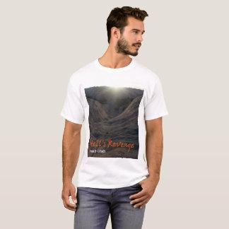 Hell's Revenge Moab Utah Tee Shirt