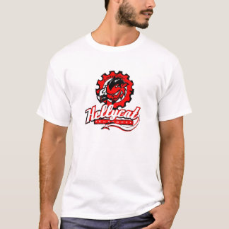 Hellycat Kustoms T-Shirt