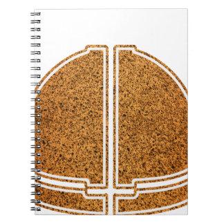 Helmet Notebooks