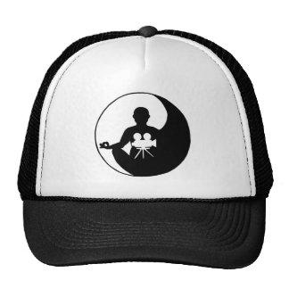 Helmet of All Knowing Mesh Hat