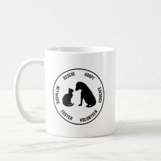 Help Animals Mug