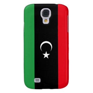 Help Libya Galaxy S4 Cases