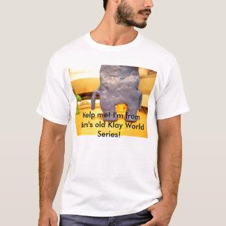 Help Me! T-Shirt