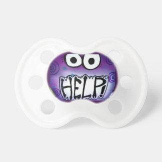 Help Monster Pacifier