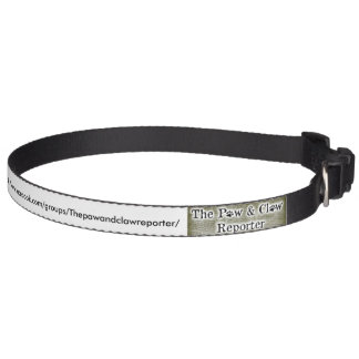 Help pets in need!! pet collar