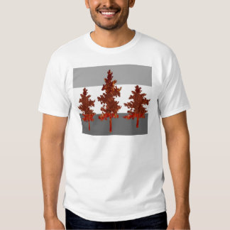 Help Save Trees - Healthy Environment Shirts