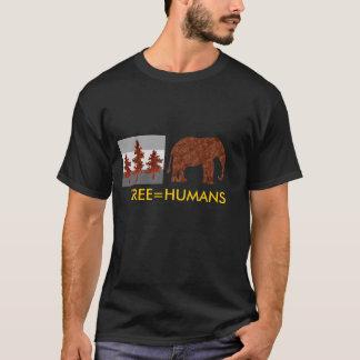 Help Save Trees - Healthy Environment T-Shirt
