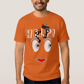 Help! T Shirts