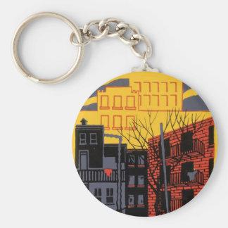 Help Your Neighborhood Keychains