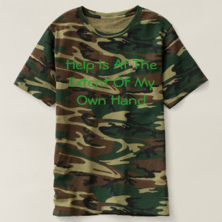 Helping Hands T-shirts