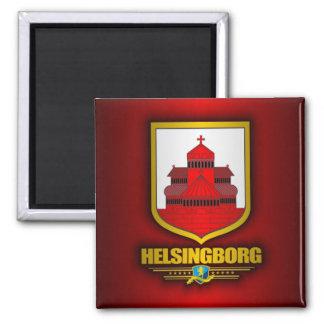 Helsingborg Square Magnet