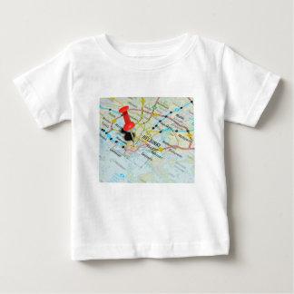Helsinki, Finland Baby T-Shirt