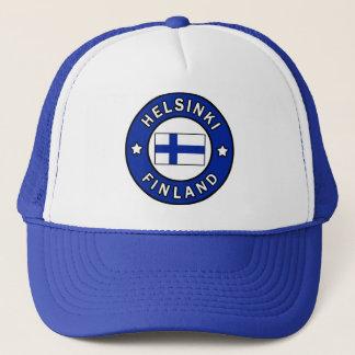 Helsinki Finland hat