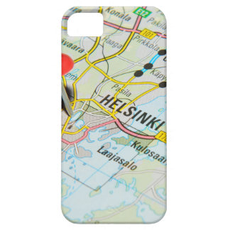 Helsinki, Finland iPhone 5 Cases