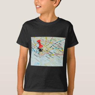 Helsinki, Finland T-Shirt