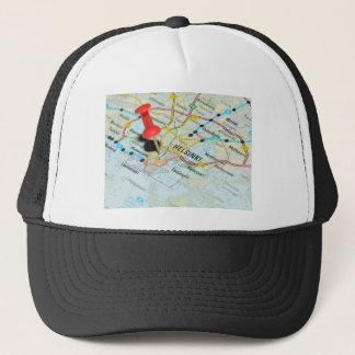 Helsinki, Finland Trucker Hat