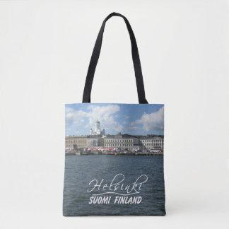 Helsinki Harbor bags