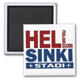 Helsinki magnet