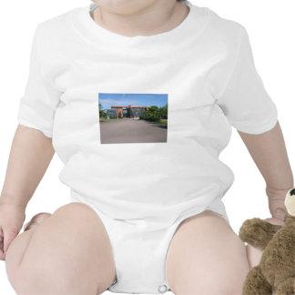 Helsinki University Of Technology Computer Science Baby Bodysuit