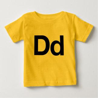 Helvetica Dd Baby T-Shirt