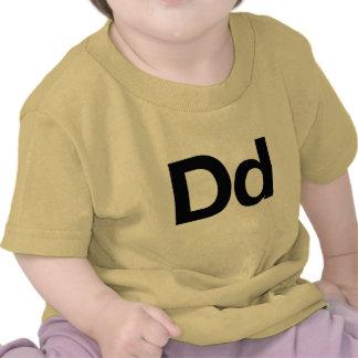 Helvetica Dd T-shirt