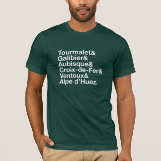 Helveticlimb T-Shirt