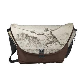 HEMA Capo Ferro Bag Courier Bags