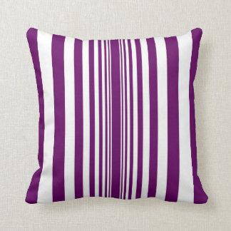 Hemera (Purple) Pillow