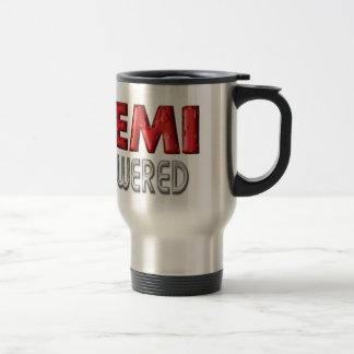 Hemi Powered Travel Mug