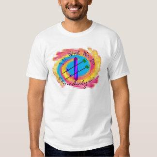 "Hemodialysis ""It's What We Do"" Dialysis Nurse Gift Tee Shirts"