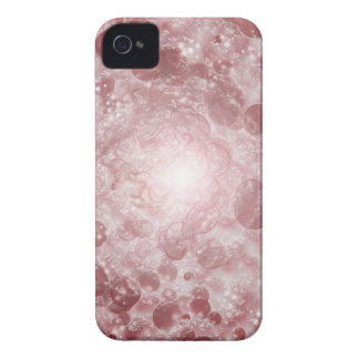Hemoglobin BlackBerry Bold Case-Mate Barely There™ Case-Mate iPhone 4 Case