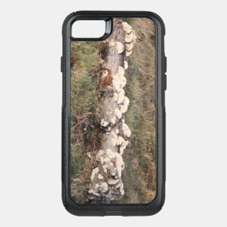 Hen And Chickens OtterBox Commuter iPhone 7 Case