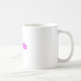 Hen Night Gear Basic White Mug
