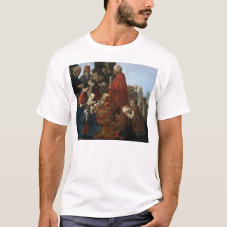 Hendrick Terbrugghen- The Adoration of the Magi T-Shirt