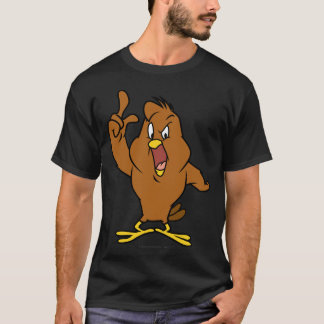 Henery Hawk Yelling T-Shirt