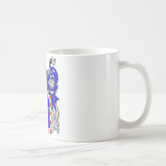 Henley Coat of Arms Coffee Mug