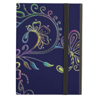 Henna Floral Design Powis iPad Mini Case