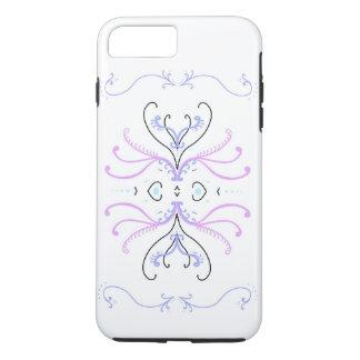 Henna iPhone 7 Case