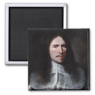 Henri de la Tour d'Auvergne  Viscount of Turenne Magnets