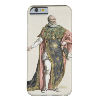 Henri IV (1553-1610) King of France, from 'Receuil Barely There iPhone 6 Case