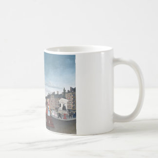 Henri Rousseau - The Representatives of Foreign Coffee Mug