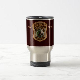 HENRICO PATCH, Deputy                        Sh... Travel Mug