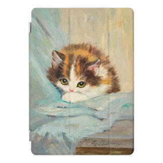 Henriëtte Ronner Knip's Cute Kitten Painting iPad Pro Cover