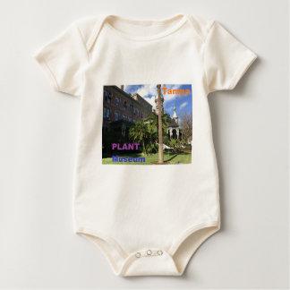 Henry B. Plant Museum Baby Bodysuit