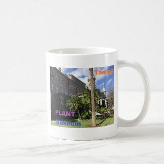 Henry B. Plant Museum Coffee Mug