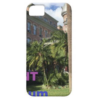 Henry B. Plant Museum iPhone 5 Cover